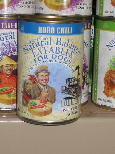 Hobo Beans