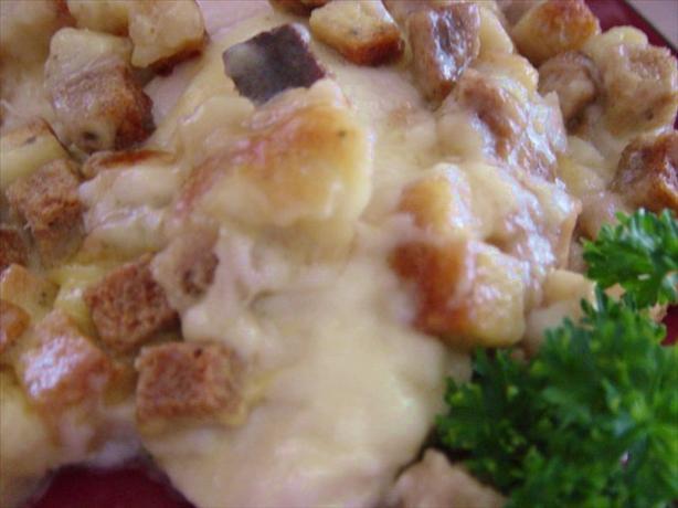 Diana's Chicken Casserole