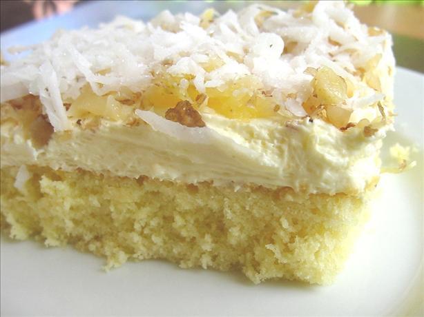Yum Yum Cake