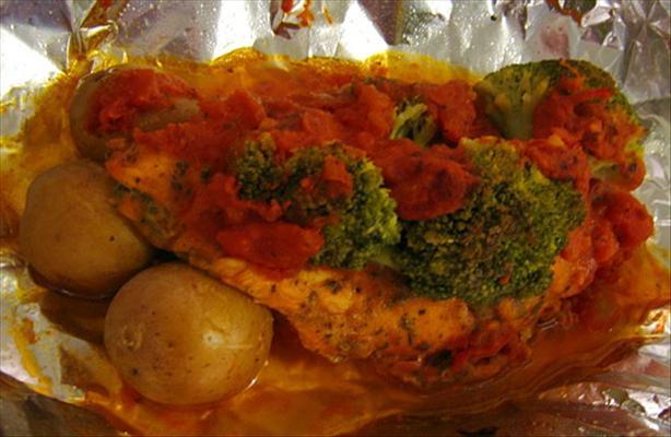 Pouch Potatoes Italiano
