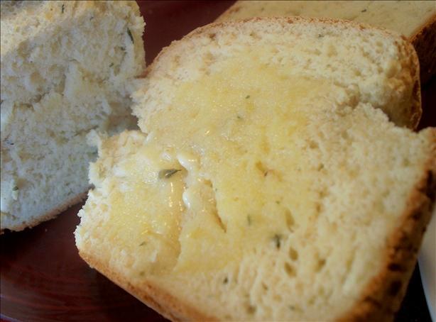 Garlic Bread ( Regular Loaf)