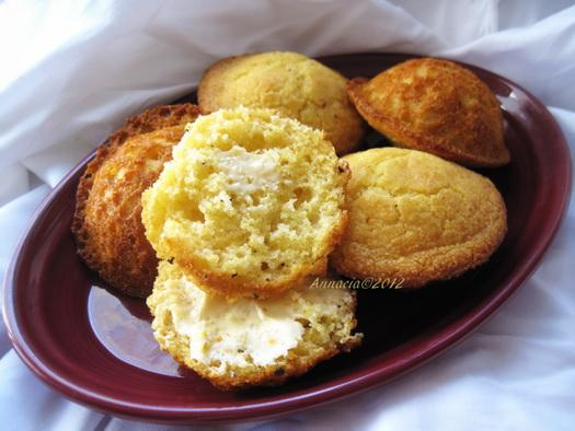 Country Cornbread