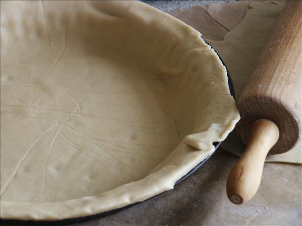 Puff Pastry Sheet Dough