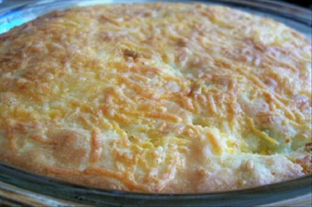 Onion-Cheese Bread
