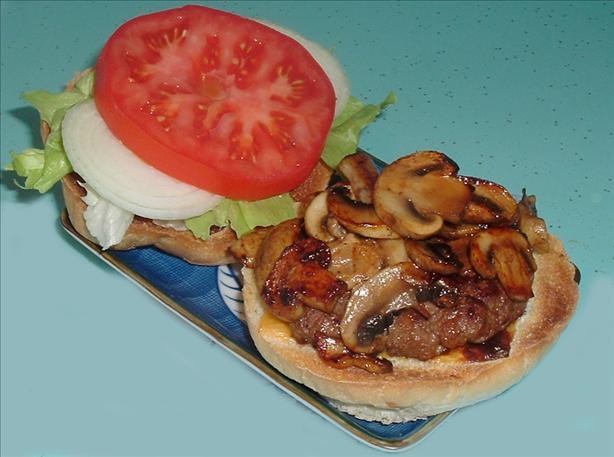 Dz Skillet Burger