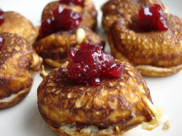 Ableskiver - Danish Doughnuts