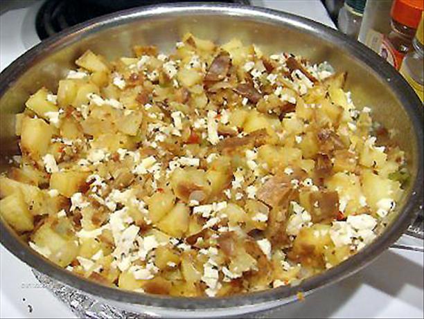Potatoes Again