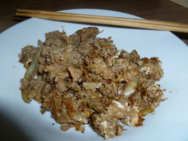 Vietnamese Cabbage