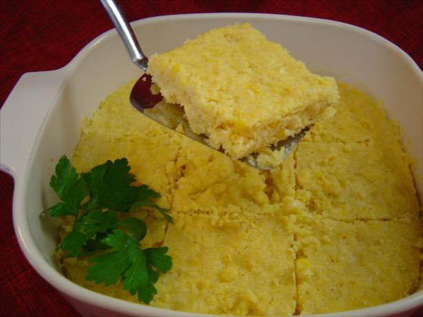 Chevy's Sweet Corn Tamalitos