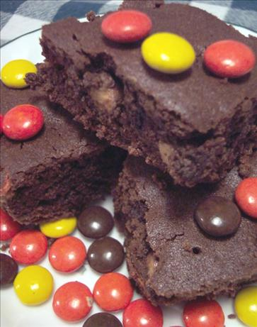 E T Brownies