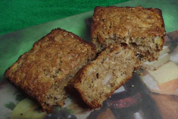 Sugardoll's Breakfast Bread