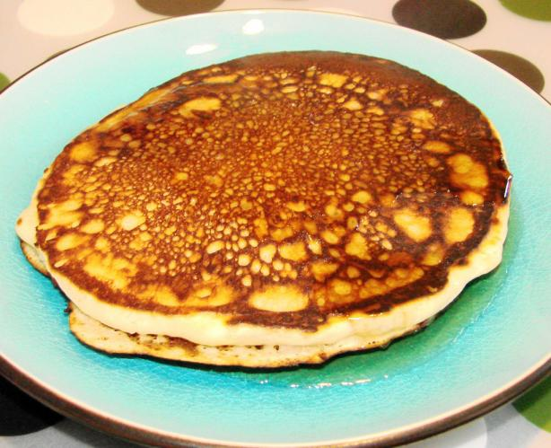 Tracy's Pancakes