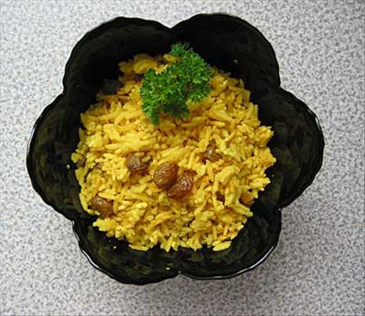 Funeral Rice