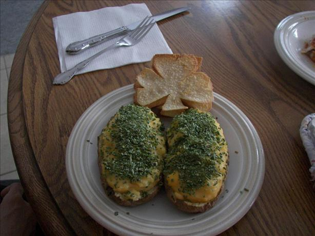 Broccoli Potatoes