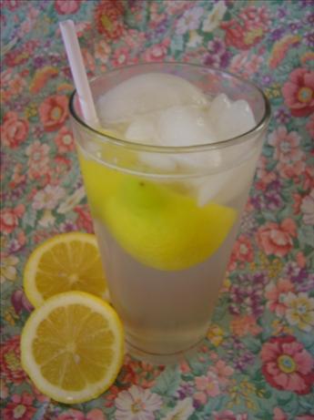 Lemon Shake-Ups