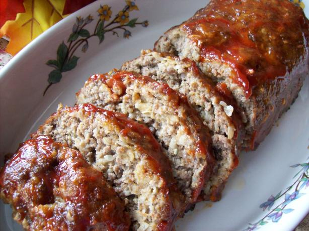 3rd Serving Meatloaf
