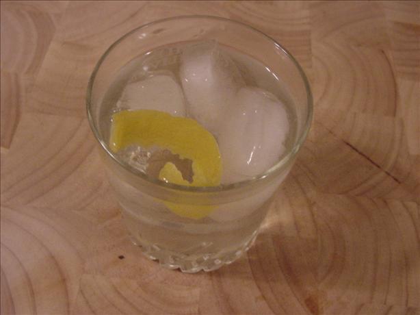 Kangaroo (aka Vodkatini)