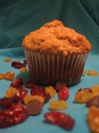 Oatmeal Muffins II