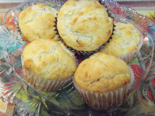 Muffins Basic and Variations
