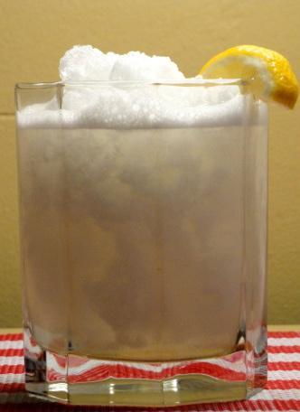 Low Calorie Lemonade