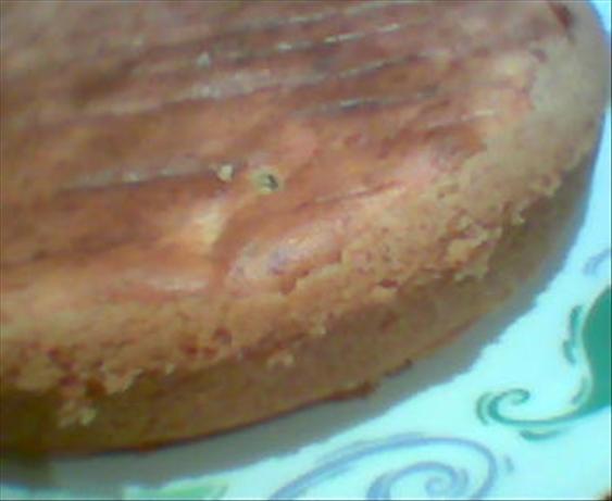 Dutch Cheesecake (adopted)