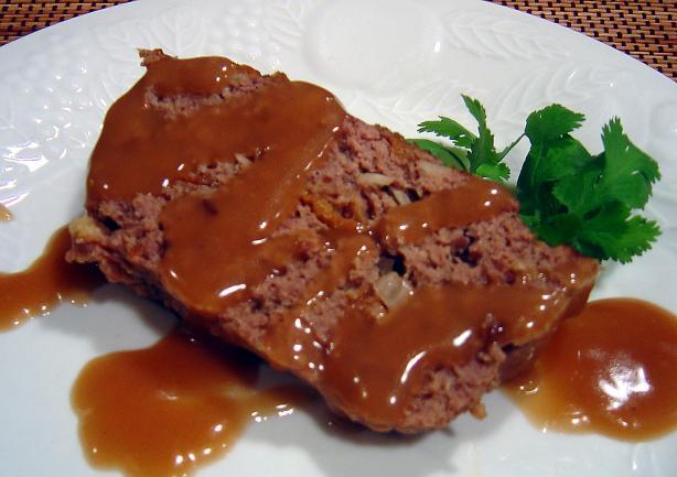 Heidelberg Meatloaf