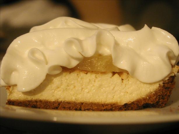 Aloha Cheesecake