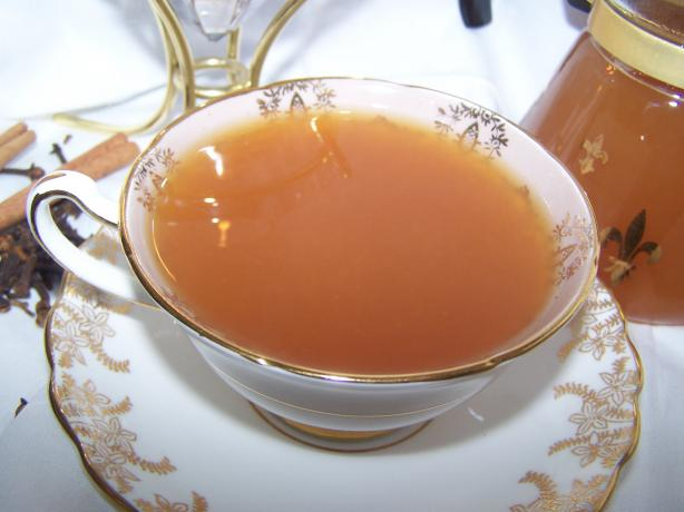 Another Russian Tea