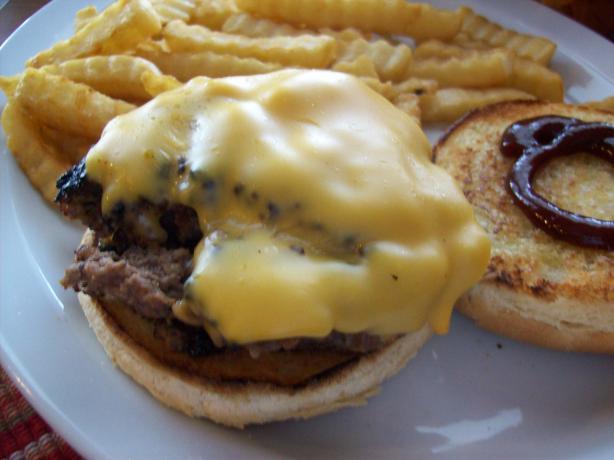 Ken's Hamburgers