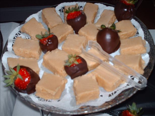Peanut Butter Fudge III