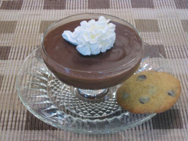 Chocolate Pudding II