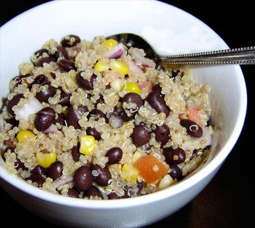 Inca Salad