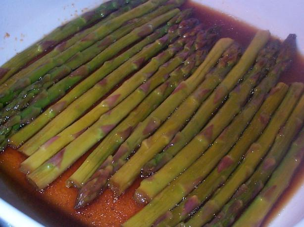 Ww Asian Marinated Asparagus - 1 Pt.