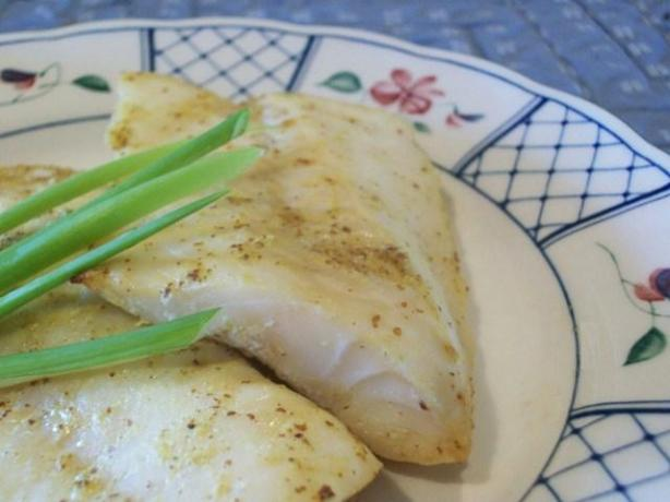Ww Dijon Fish Fillets - 2 Pts.
