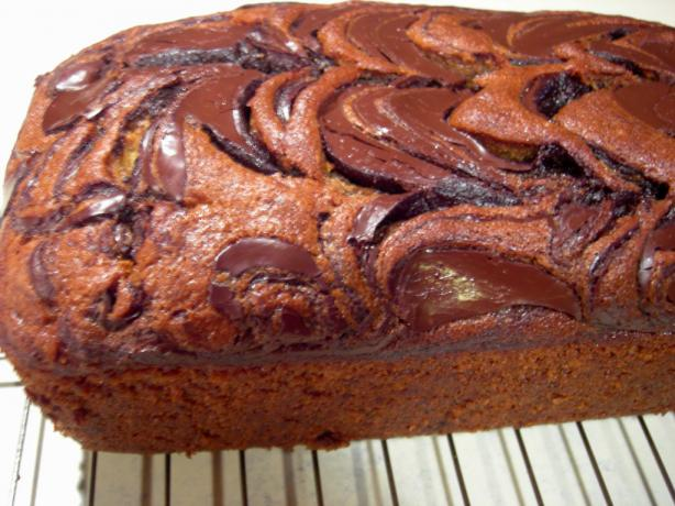 Something Different Banana Bread
