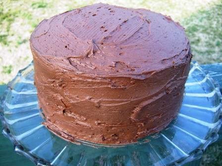 Cambridge Favorite Cake