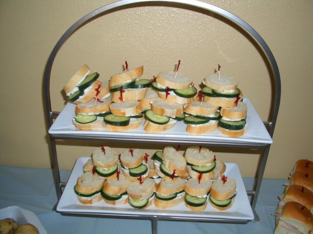 Cucumber Delights