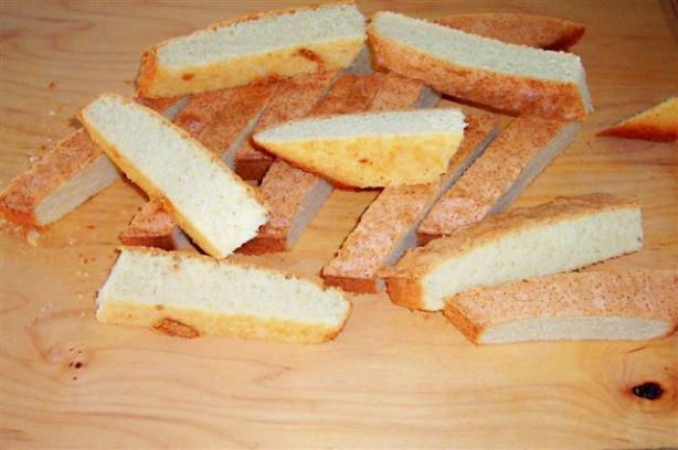 Anyone's Mom's Easy Biscotti