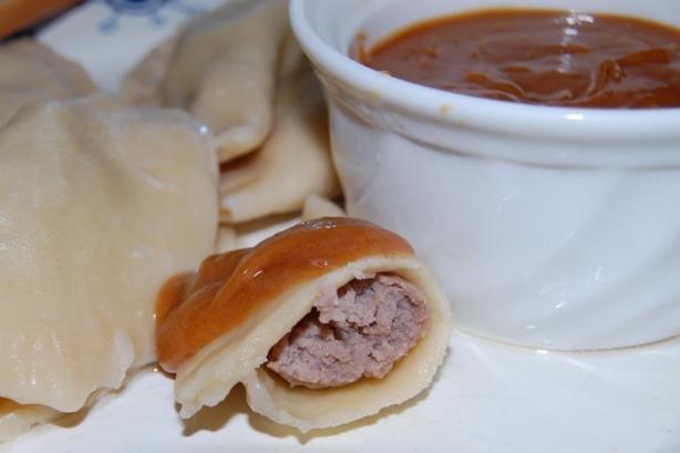 Lai Lai Hunan Dumplings