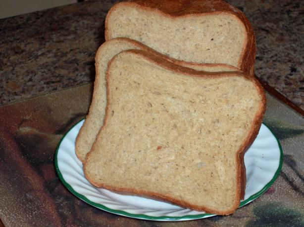 Chef Joey's Low Carb Protein Bread (Abm)