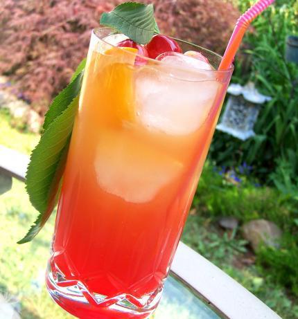 Tequila Stinger