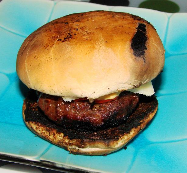 Lipton® Onion Burgers