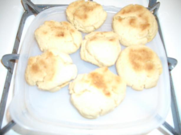 19-Minute Cookies