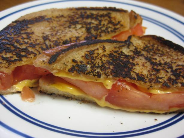 Nyte's Grilled Cheese