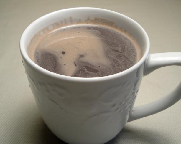 Carob Cocoa
