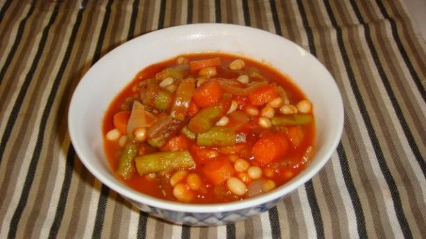 Healthy Bean Soup
