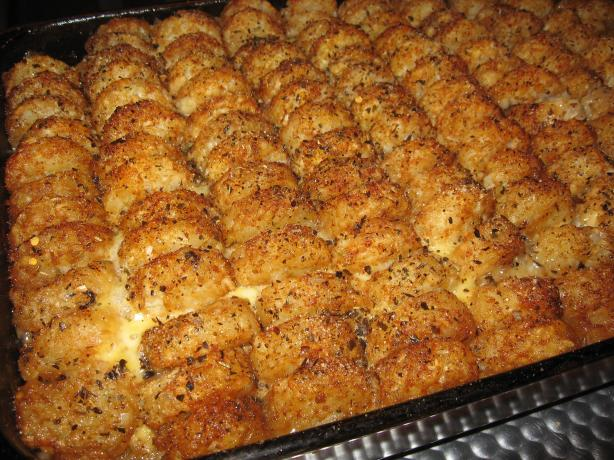 Yet Another Tater Tot Casserole