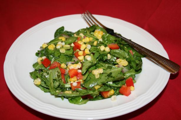 Corny Salad