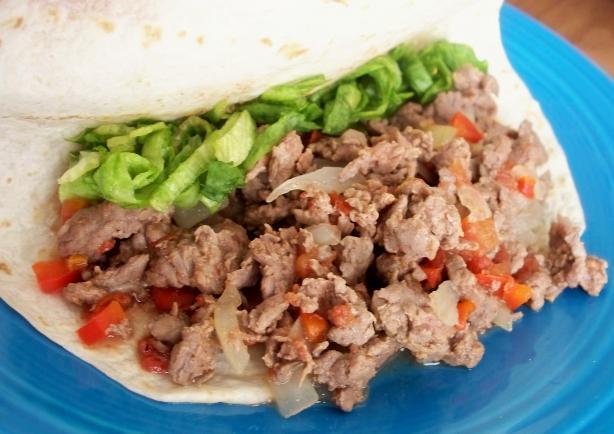 Carnes Desmenuzadas (Shredded Beef)