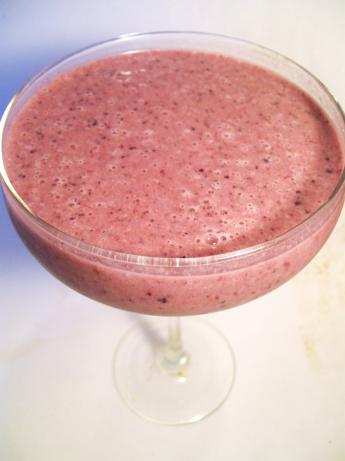 Pre-Party Smoothie